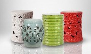 Design Trend: The Versatile Garden Stool   Shop Now