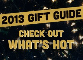 Check Out What's Hot on the CCS Gift Guide