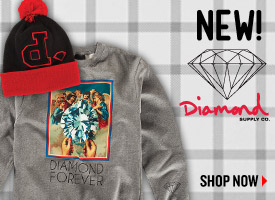 New Diamond Supply Co.