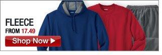 fleece from 17.49 - click the link below