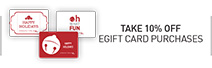 eGift Cards