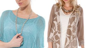 Fashion Knits by Lily and Aster