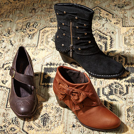 Antia Shoes