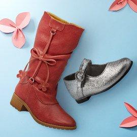 Rachel Shoes & Scott David
