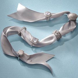 Shimmer & Glimmer: Silver Jewelry