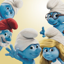 Smurfs Collection