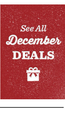 See All December Deals