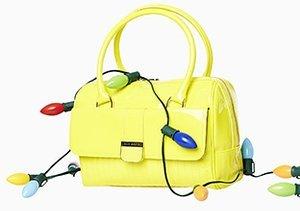 Very Vivid: Colorful Handbags