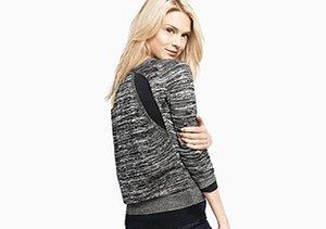 $99 & Under: Neutral Sweaters