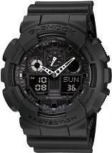 Men's Casio G-Shock Alarm Chronograph