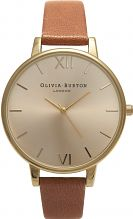 Ladies' Olivia Burton Big Dial