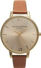 Ladies' Olivia Burton Big Dial