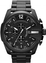 Men's Diesel Mega Chief Chronograph