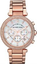 Ladies' Michael Kors Parker Chronograph