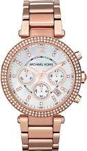 Ladies' Michael Kors Parker Chronograph
