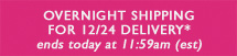 Overnight Shipping*