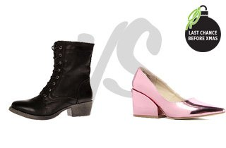 Sole La Vie vs. Cheap Monday