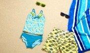Winter Escape: Azul Kids' Swimwear | Shop Now