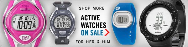 Holiday Deals - Day 9: Watches