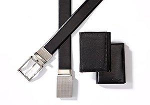 Calvin Klein Belts & Wallets
