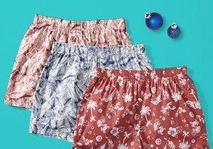 Tommy Bahama Boxers & Loungewear