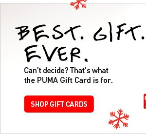 BEST. GIFT. EVER. - SHOP GIFT CARDS