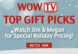 WOWTV Holiday Guide