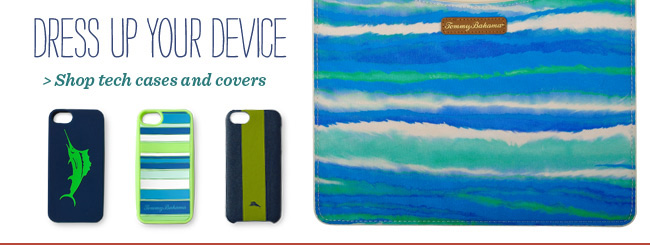 Shop Tech Cases And Covers