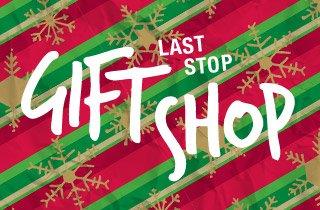 Last Stop Gift Shop