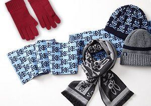 The Chill Factor: Cold Weather Gear