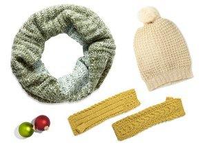 Cozy Knits: Winter Accessories