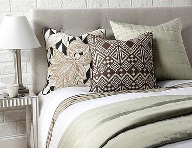 Villa Home Bedding