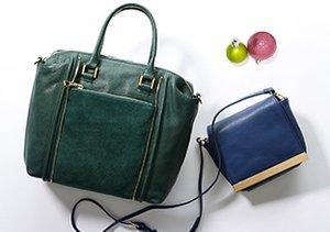 Starting at $89: Handbags
