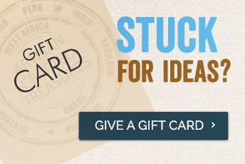 Stuck For Ideas? Give A Gift Card!