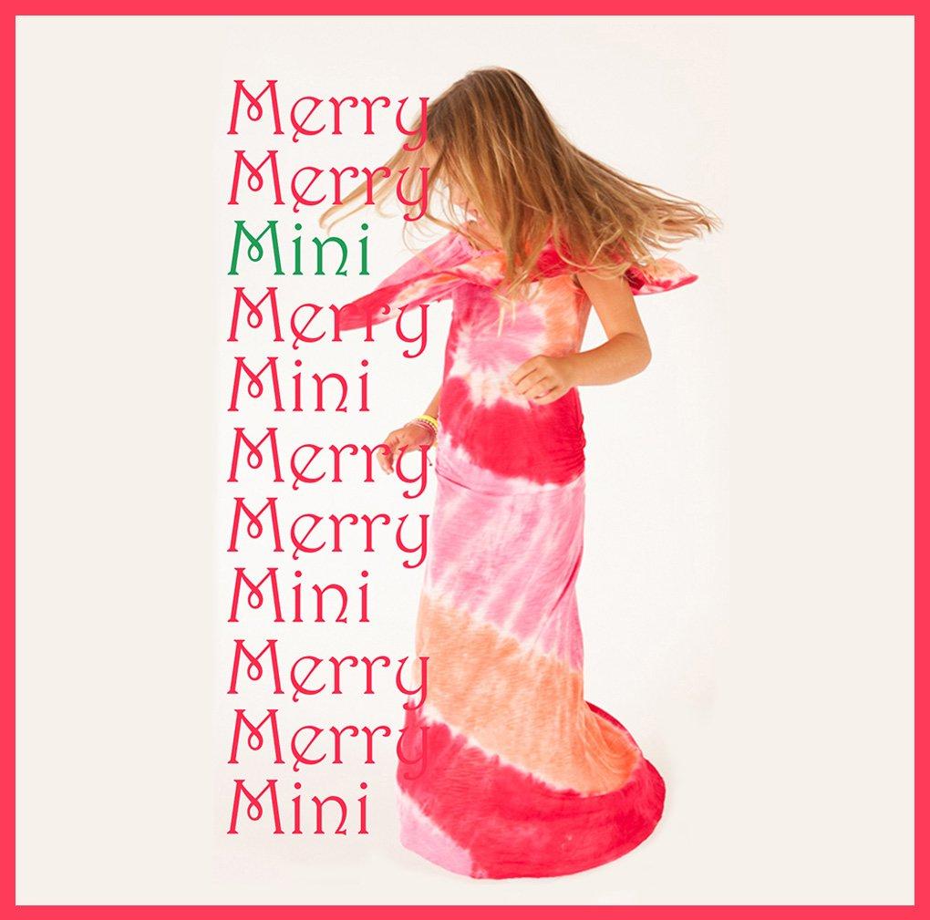 YFB MINI Merry mIni
