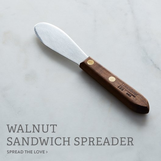 Sandwich Spreader