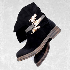 150 Best Winter Shoe Styles
