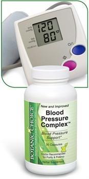 Blood Pressure Complex
