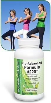 Pro-Advanced Formula 220