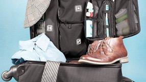 Genius Pack Luggage