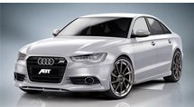 Tuning Audi vehicles to perfection