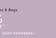 Shop Handbags:
