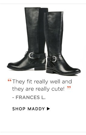 Some of our most-loved styles on sale. Shop Maddy