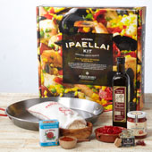 Traditional Paella Kit in Gift Box