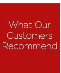 What our Customers Recommend