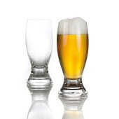 Opera Restaurant Beer Glass. 2-pcs