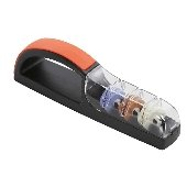 minoSharp Wet polisher PLUS with 3 wheels, Ceramic