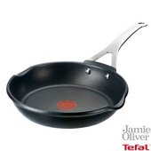 Jamie Oliver Cast Alu Frying Pan with Spout