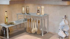 Organize Your Kitchen for the New Year