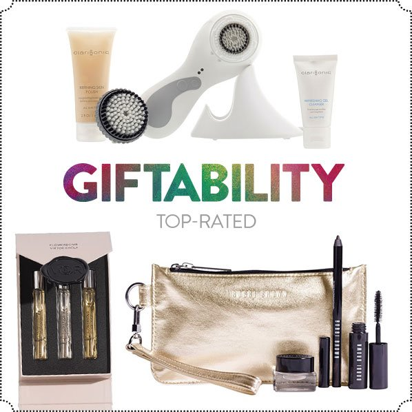 GIFTABILITY - TOP-RATED